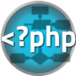 circle-icon-php