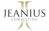 image of Jeanius Consulting logo